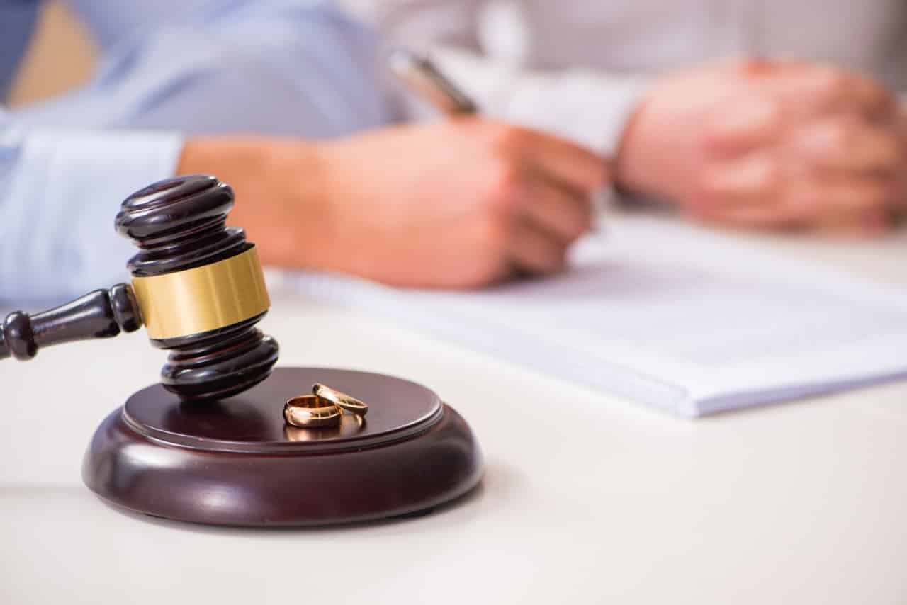 Immobilie aus Scheidung verkaufen