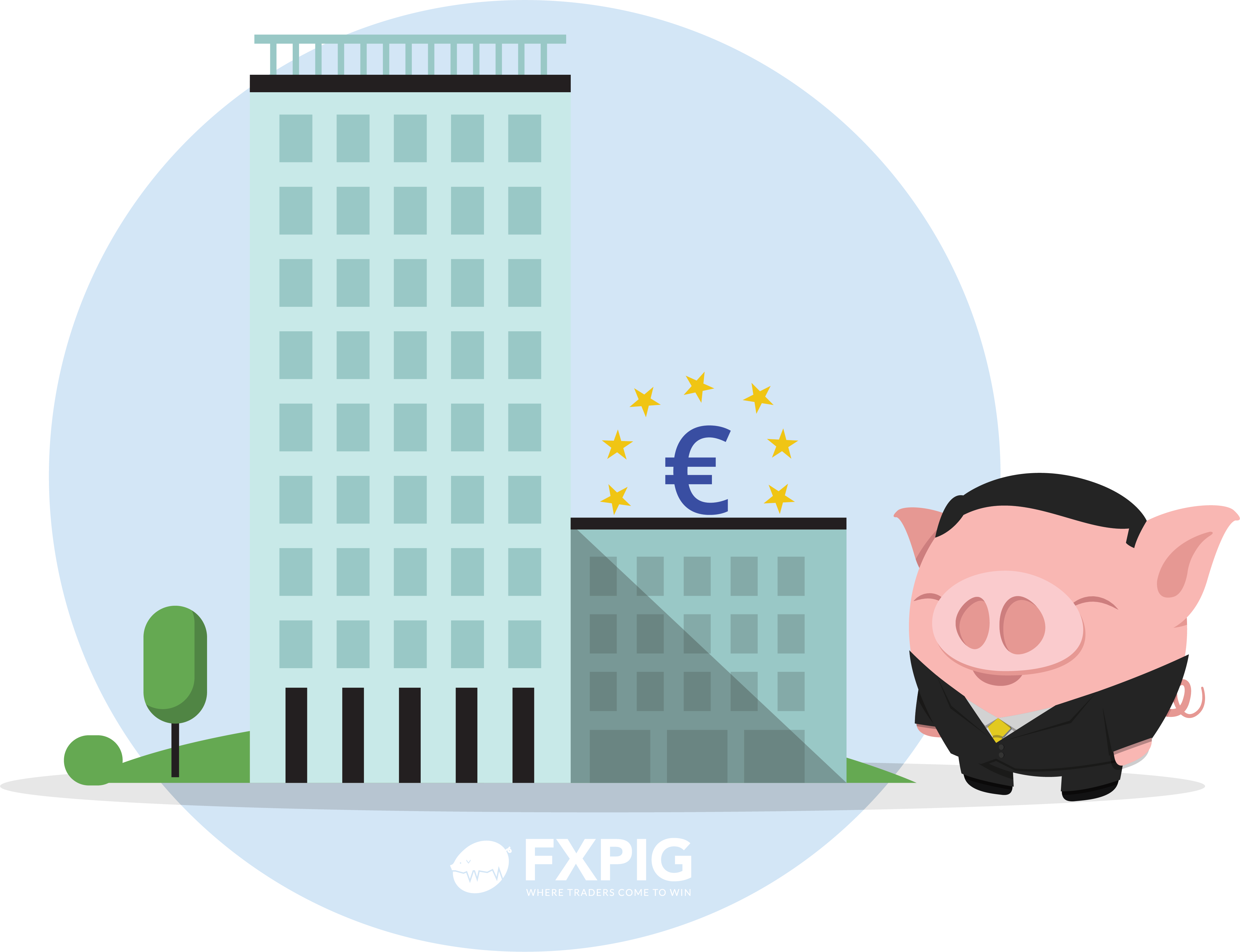 FOREXZ_ECB-key-interest-rates-remain_FXPIG