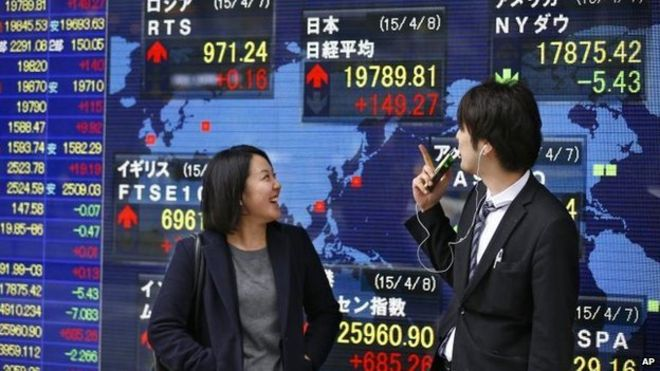 FOREX_Asian-market_FXPIG