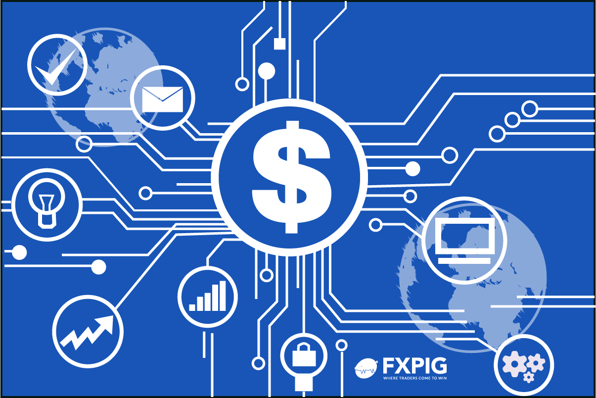 FOREX_Dollar-ends-rally_FXPIG