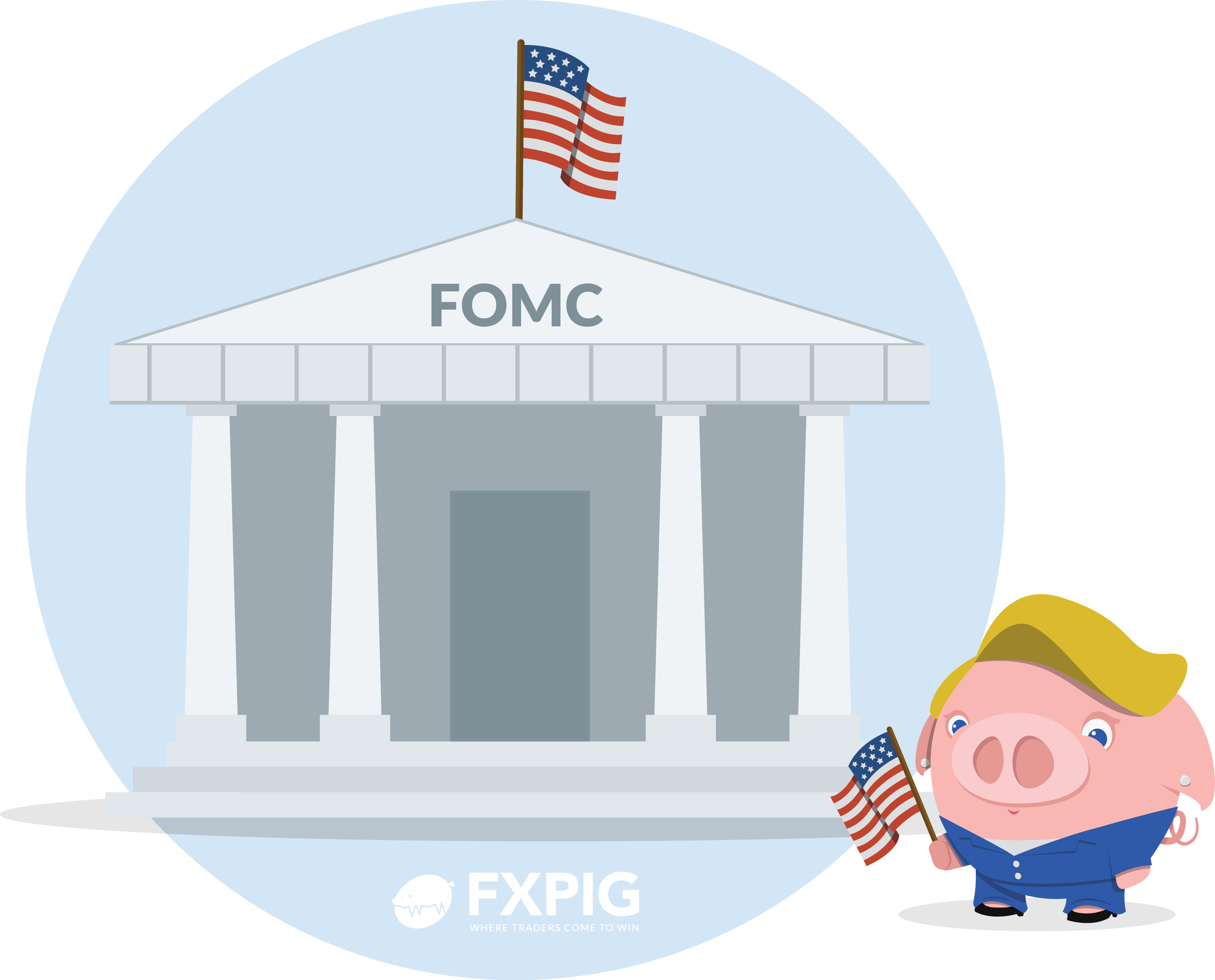 FOREX_TRADING_FX_TRADER_FXPIG_FOMC_hikes