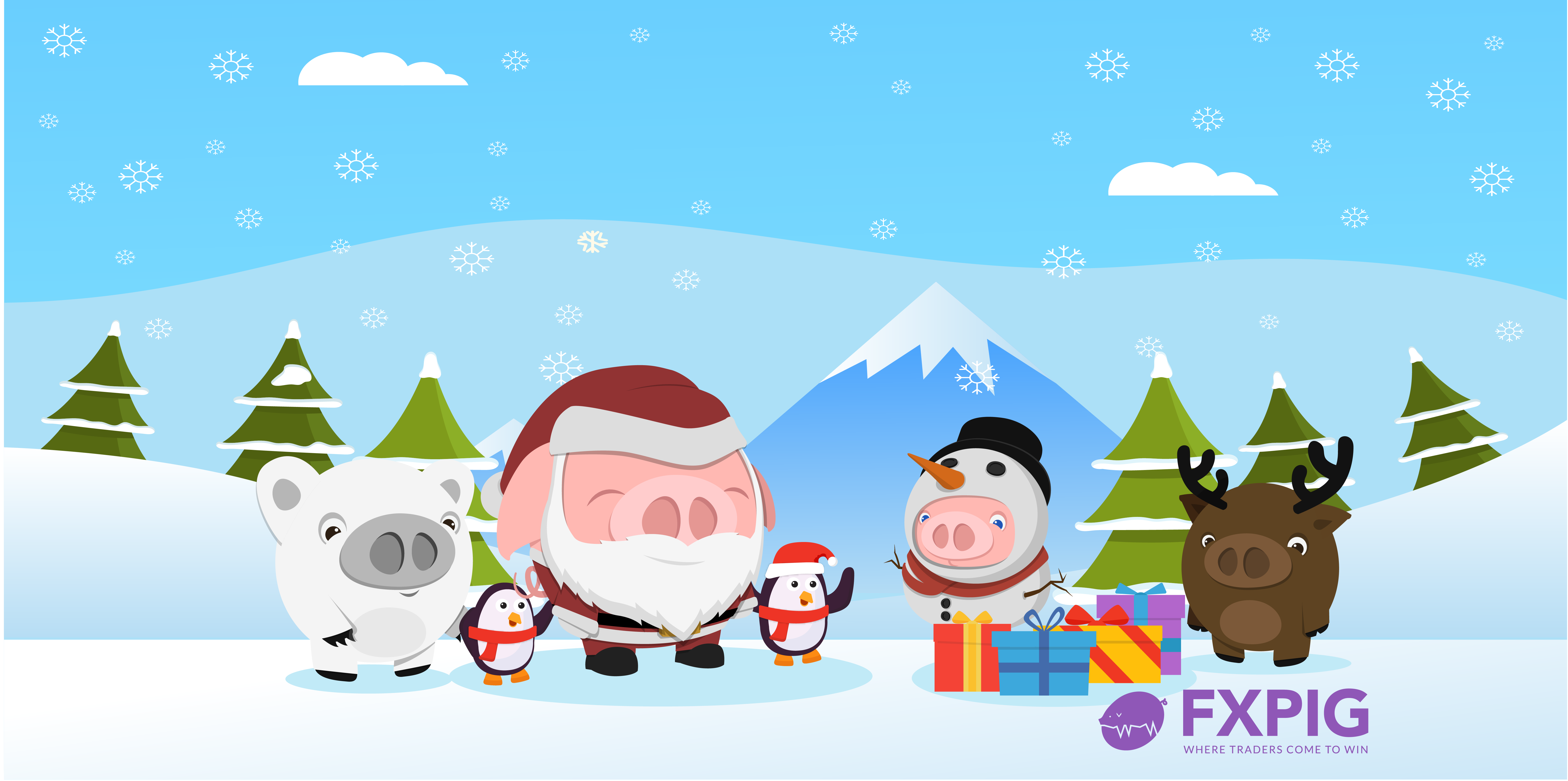Forex_Trading_Fx_Trader_FXPIG_Christmas_NewYear