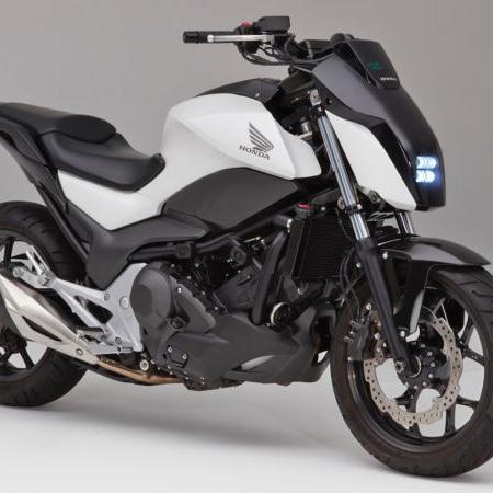 A Safe Motorcycle? Sounds Like An Oxymoron!