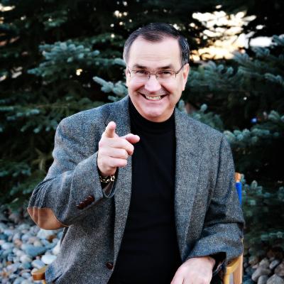 Jack M. Zufelt ,Global Influencer, Best-selling AuthorandInfluence100Authority