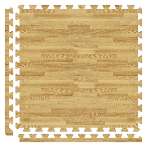 Soft Wood in Light Oak