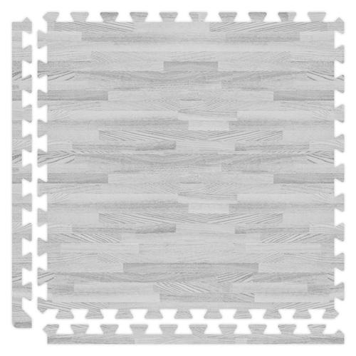 Soft Wood in Grey
