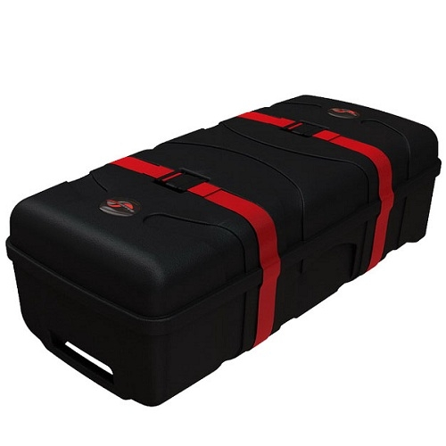 CA500 Shipping Case