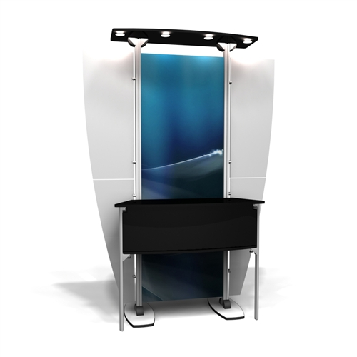 Exhibitline ex3 Workstation