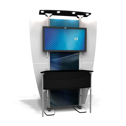 Exhibitline ex3.M Workstation