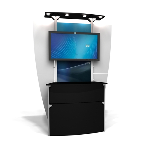 Exhibitline ex3.M.enc Workstation