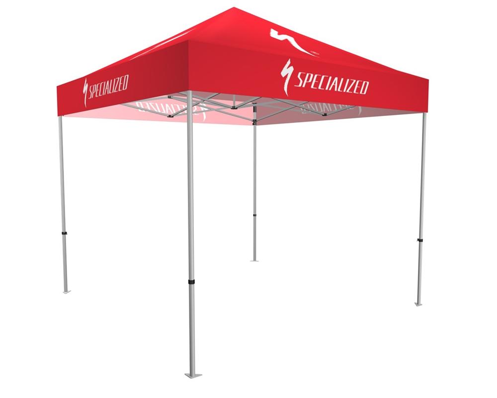 Zoom Popup Tent