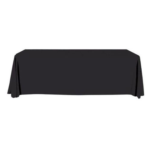 8ft Plain Table Throw