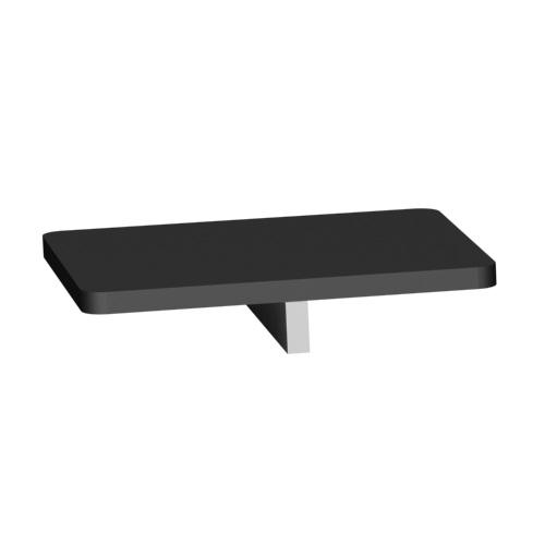 Rectangle Shelf for iPad Stand