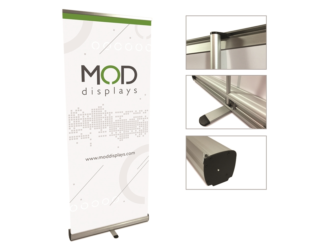 Impact Retractable Banner Stand
