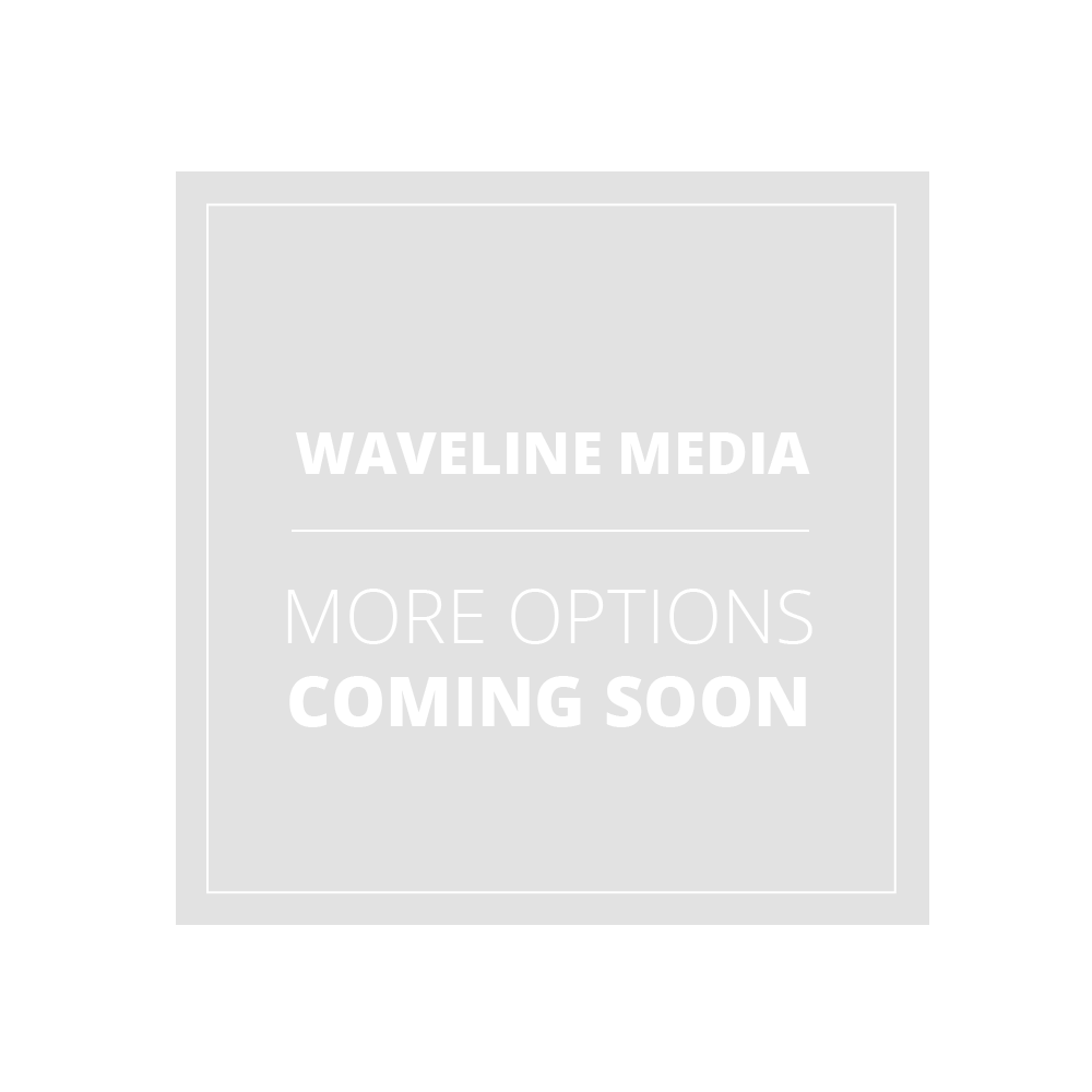 20 x 20 Waveline Media Coming Soon B