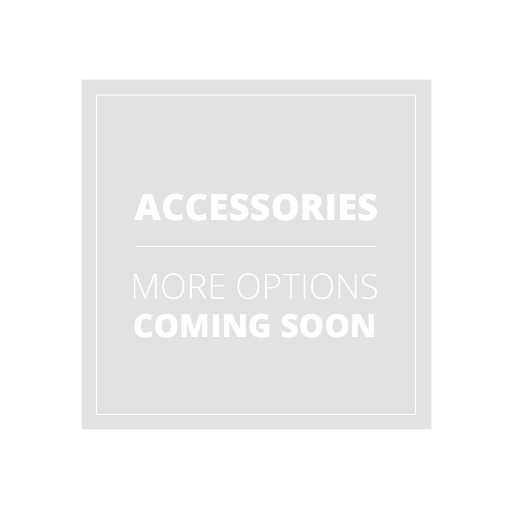 Accessories Coming Soon