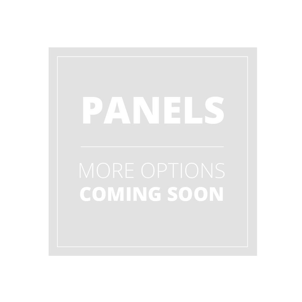 Panels Coming Soon