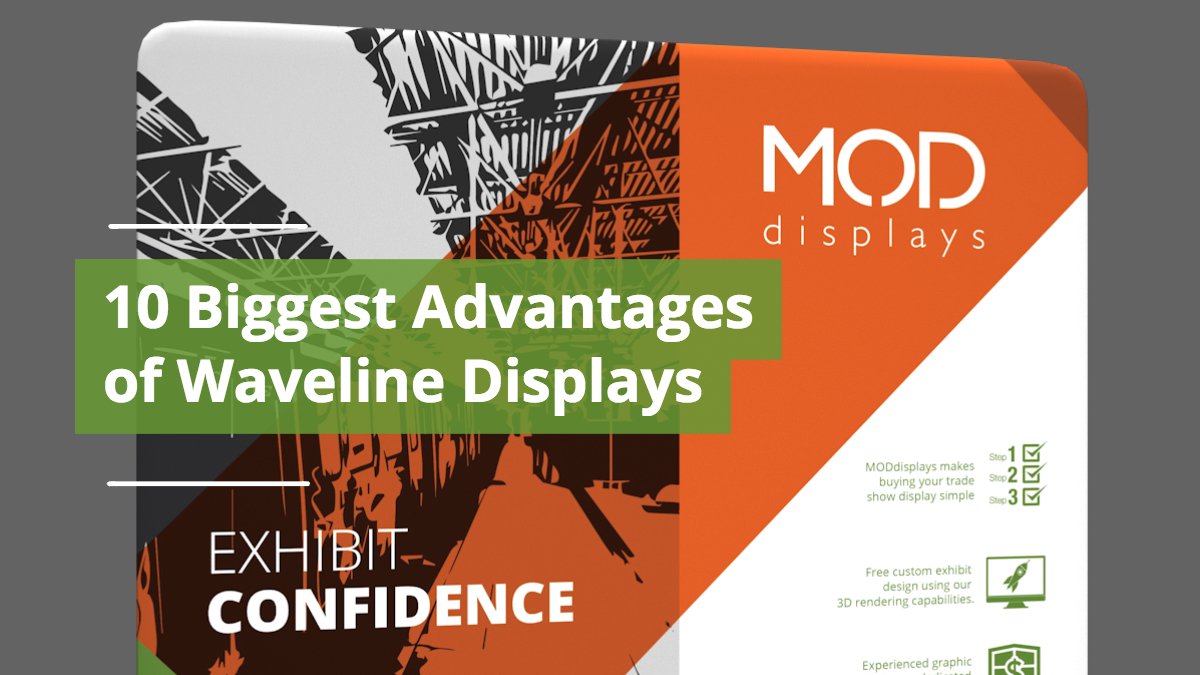 10 Biggest Advantages of Waveline Displays