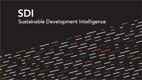 SDI — Sustainable Development Intelligence