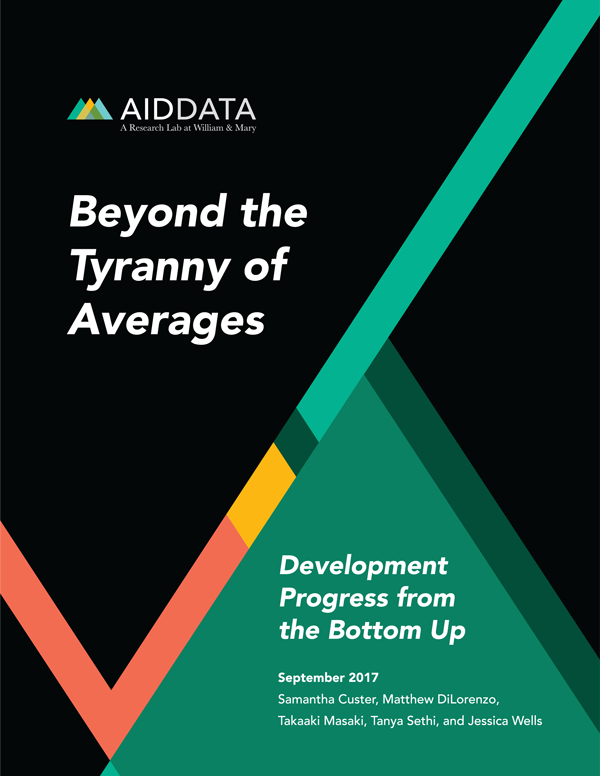 Beyond the Tyranny of Averages: Development Progress from the Bottom Up