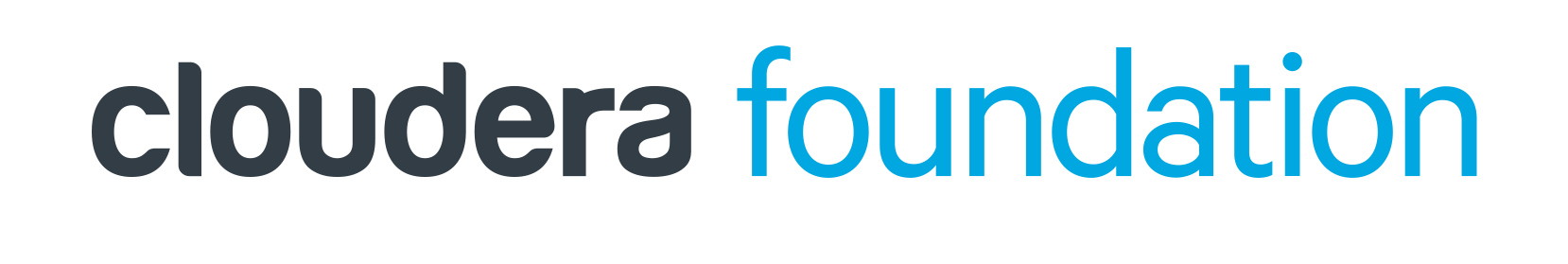 Cloudera Foundation