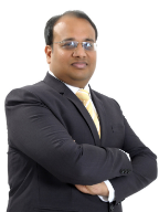 Gaurav Garg HCM