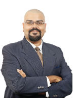 Anant Sikri Business Head