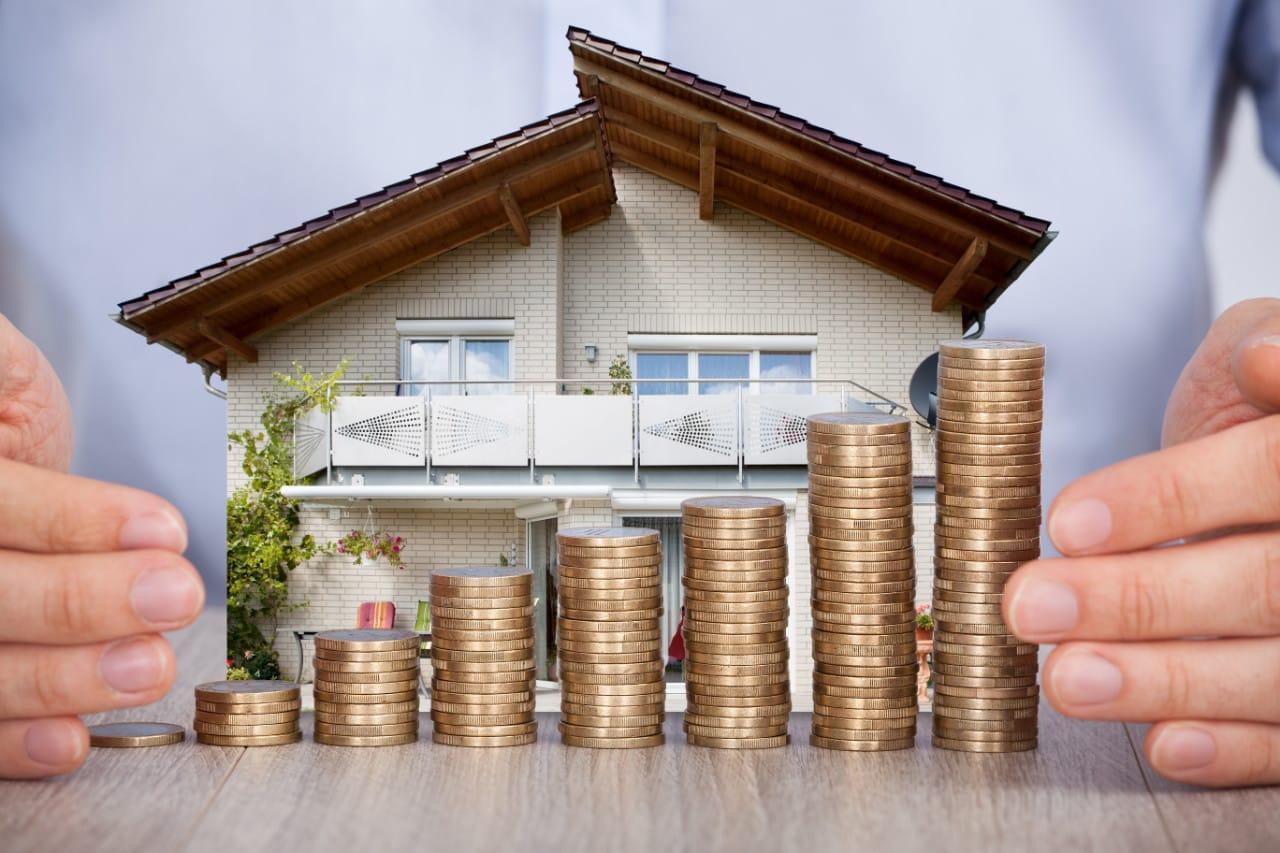 Vorfälligkeitsentschädigung bei Hausverkauf