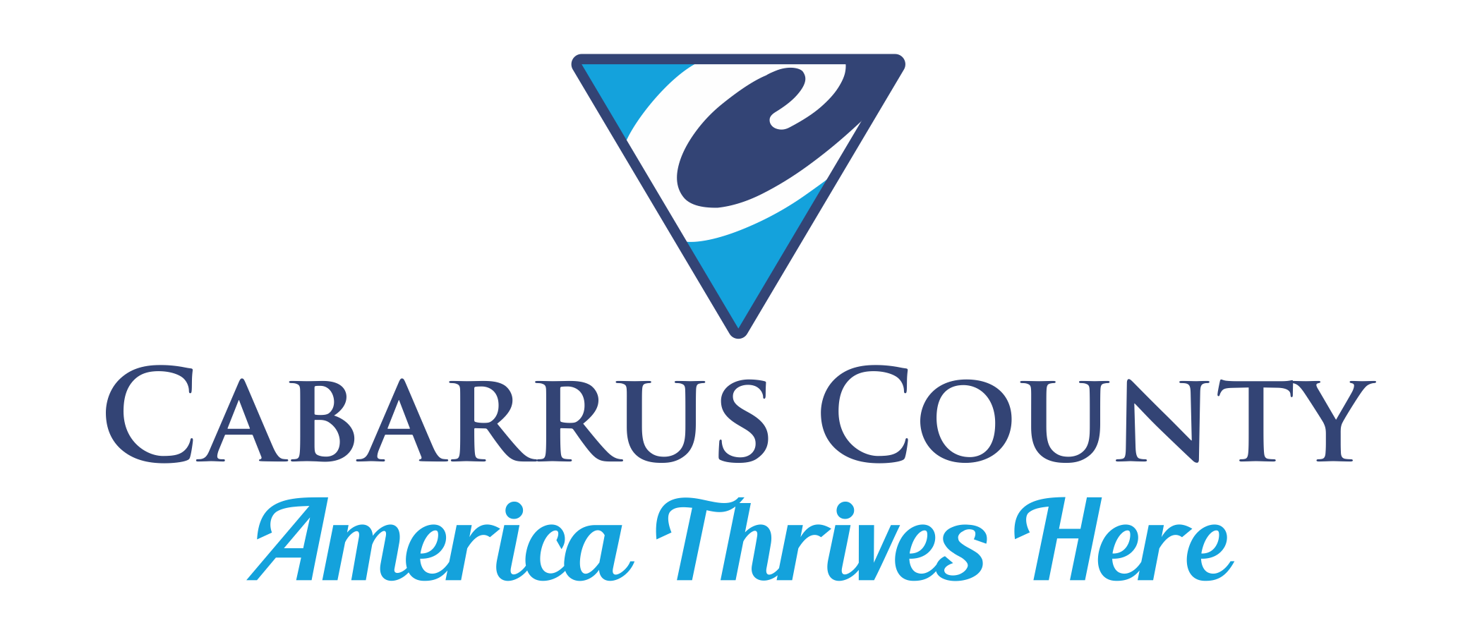 Cabarrus County logo  sc 1 th 147 & Cabarrus County NC