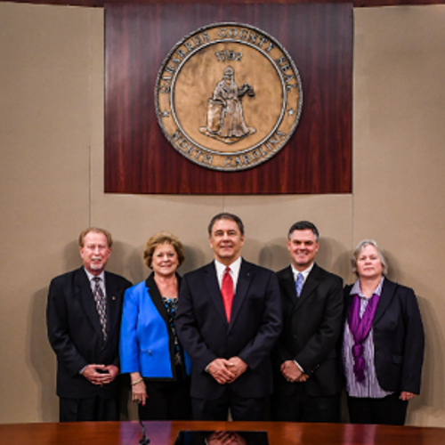 Board of Commissioners