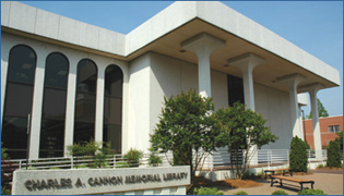 Library - Concord Branch