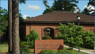 Library - Kannapolis Branch