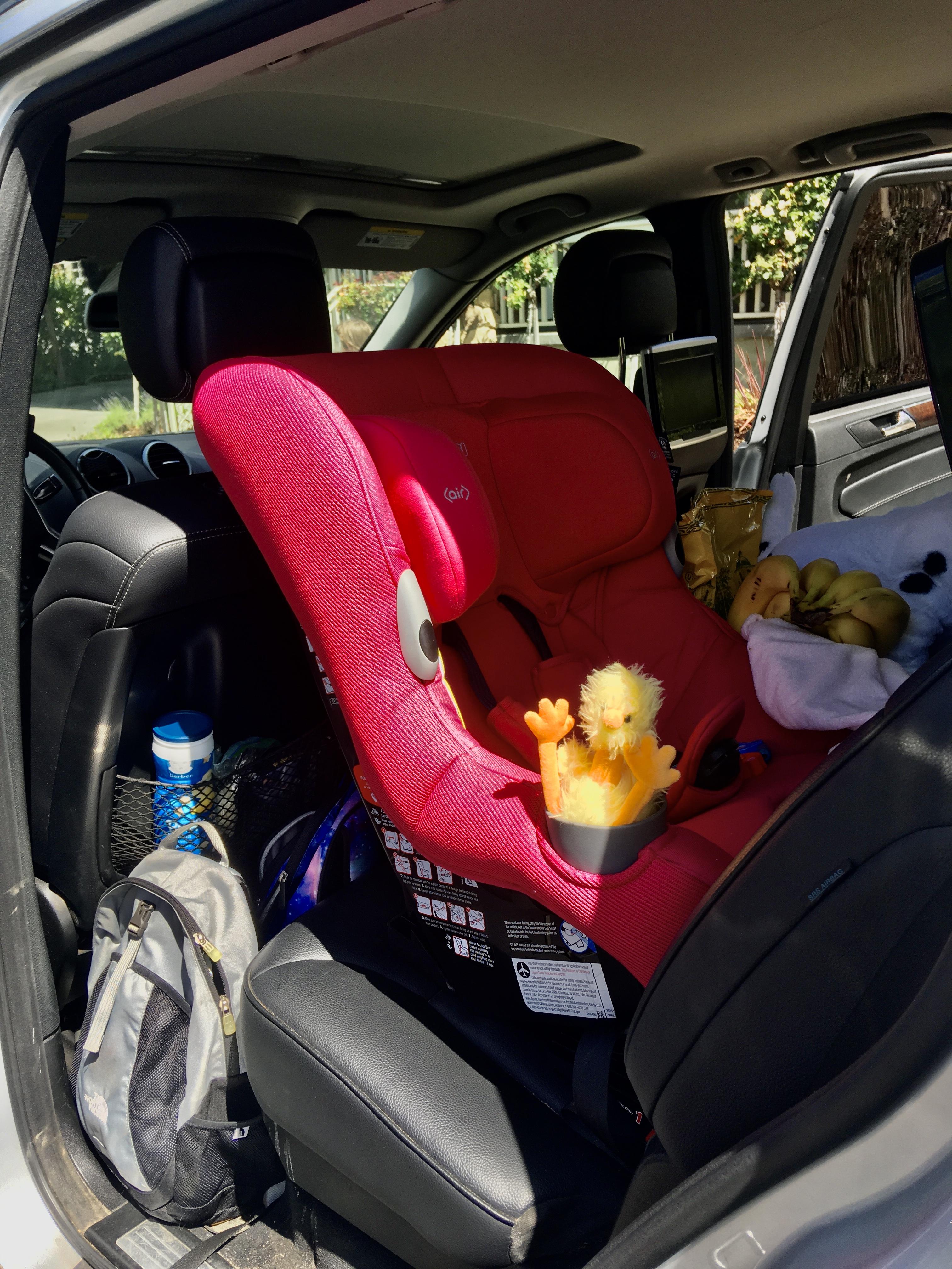 Mary's Kids Car Stuff