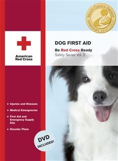 First-Aid Book
