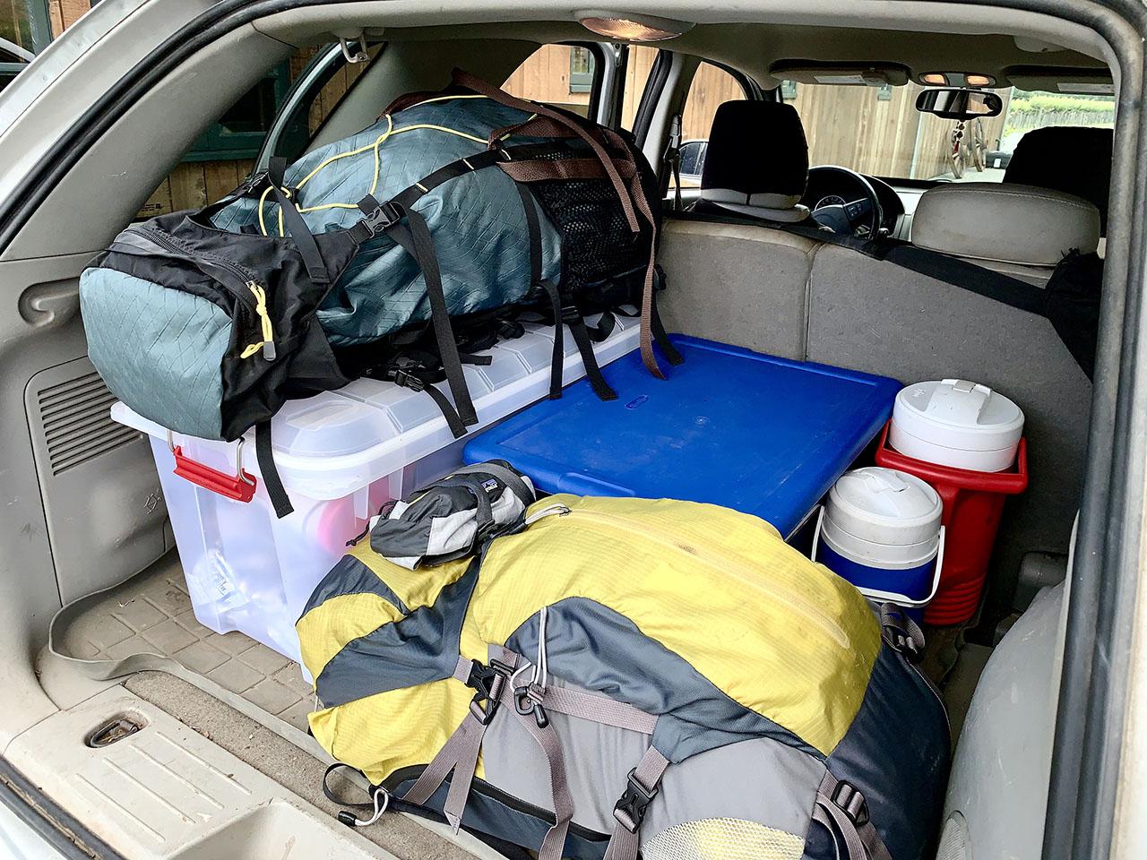 Missy & Austin's Car