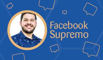 Facebook Supremo