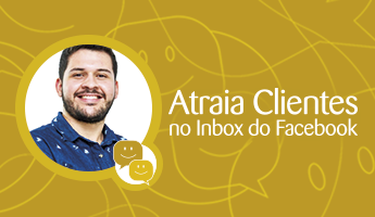 Atraia Clientes no Inbox do Facebook