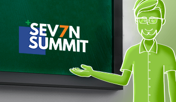 As 7 Lições que Aprendi com o Seven Summit