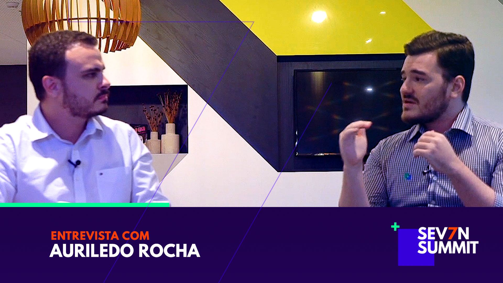 7 em 7 com Auriledo Rocha: O Profissional do Futuro no Marketing Digital