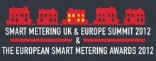 GreenPocket European Smart Metering Awards 2012