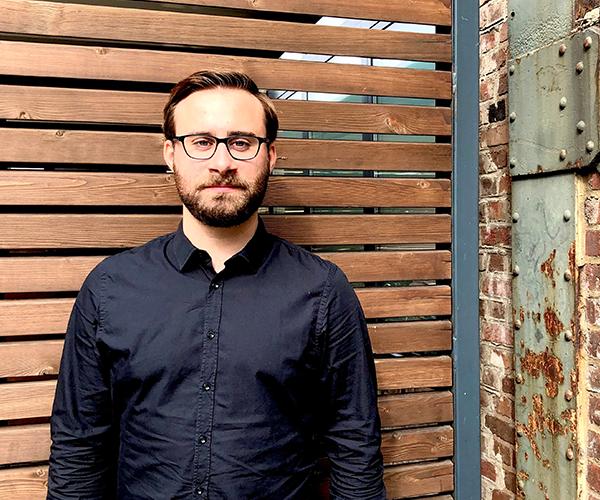 Sven, Software-Entwickler