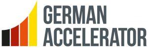 German Accelerator Logo