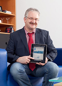 Rolf Hennes  - SWB