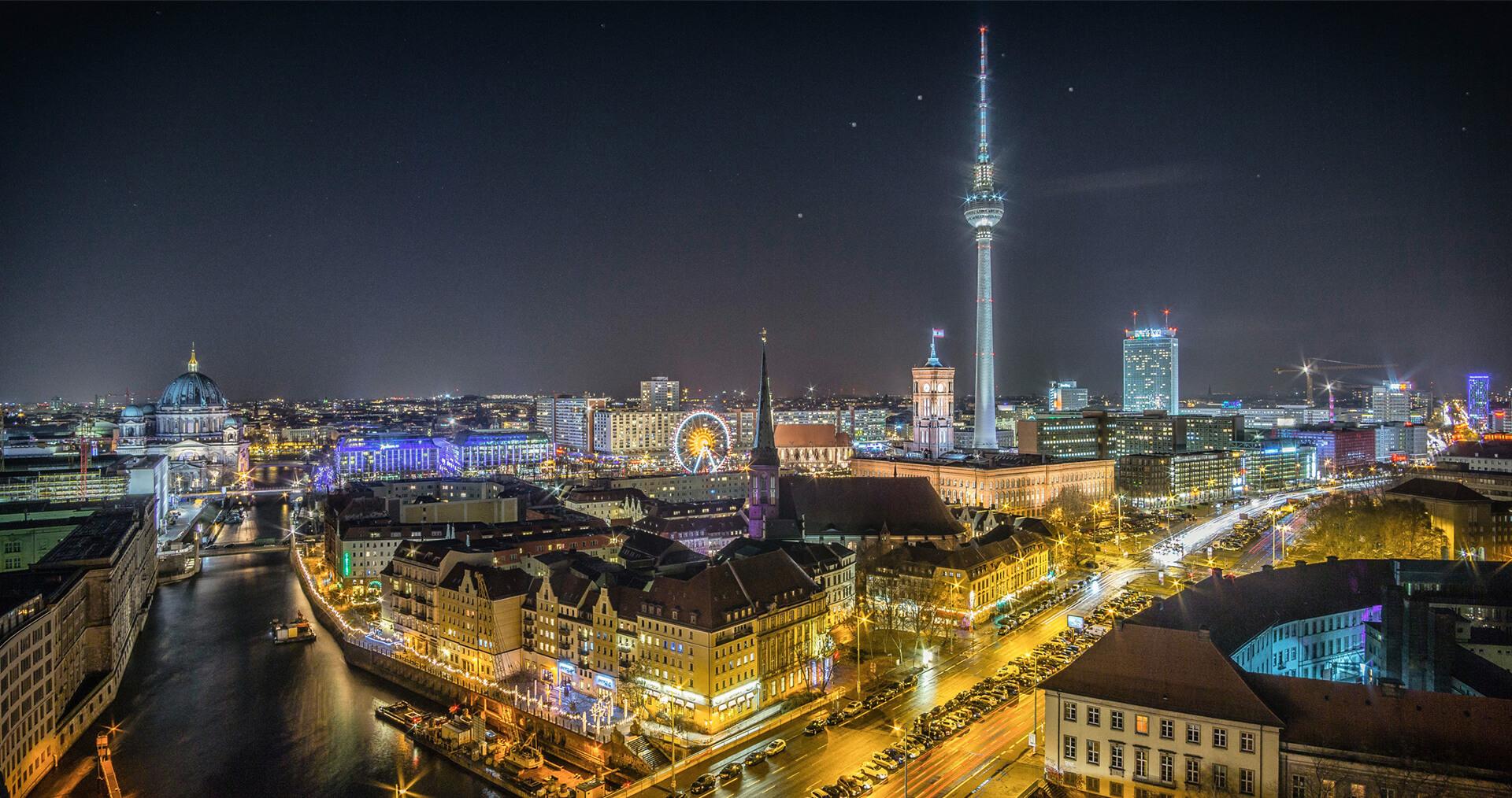 GreenPocket auf dem Ecosummit 2018 in Berlin