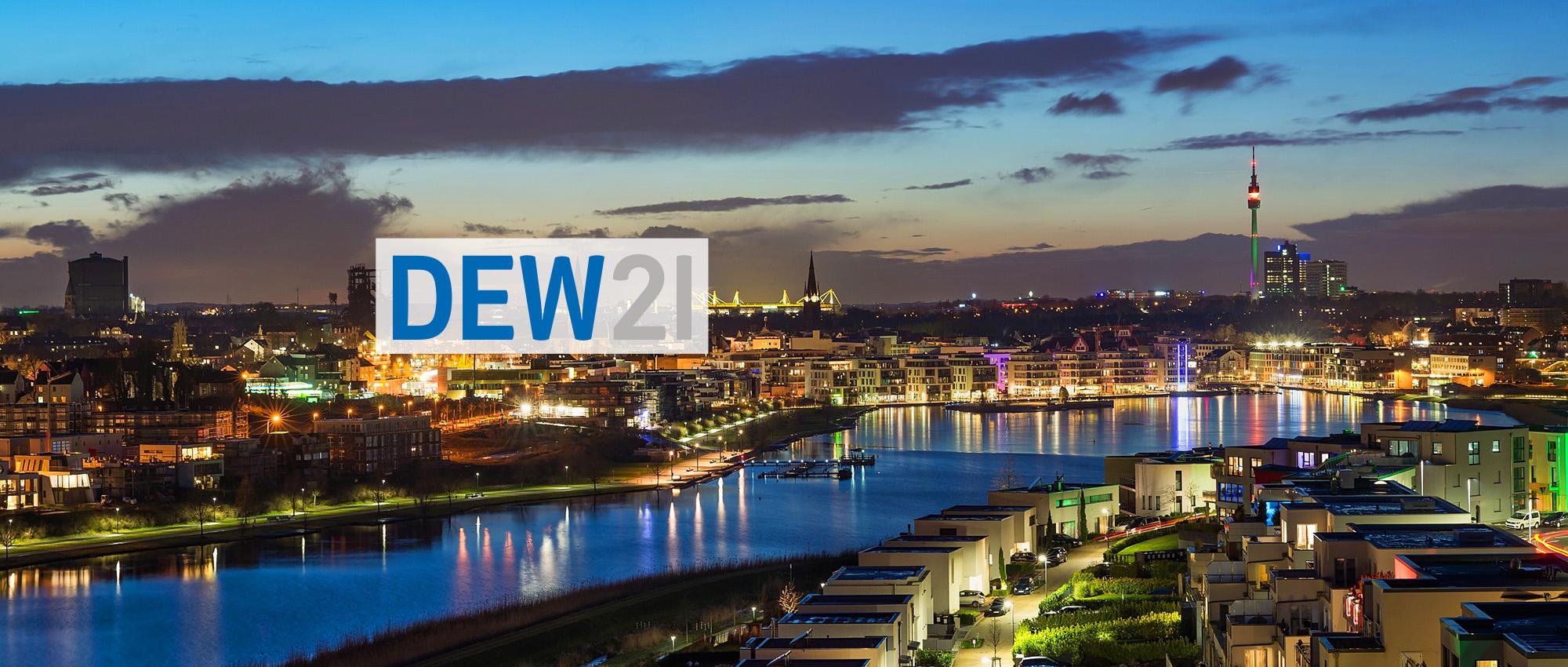 DEW21: Ein starker Investor und Partner
