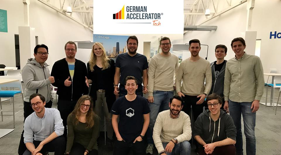 High-speed into the future with German Accelerator