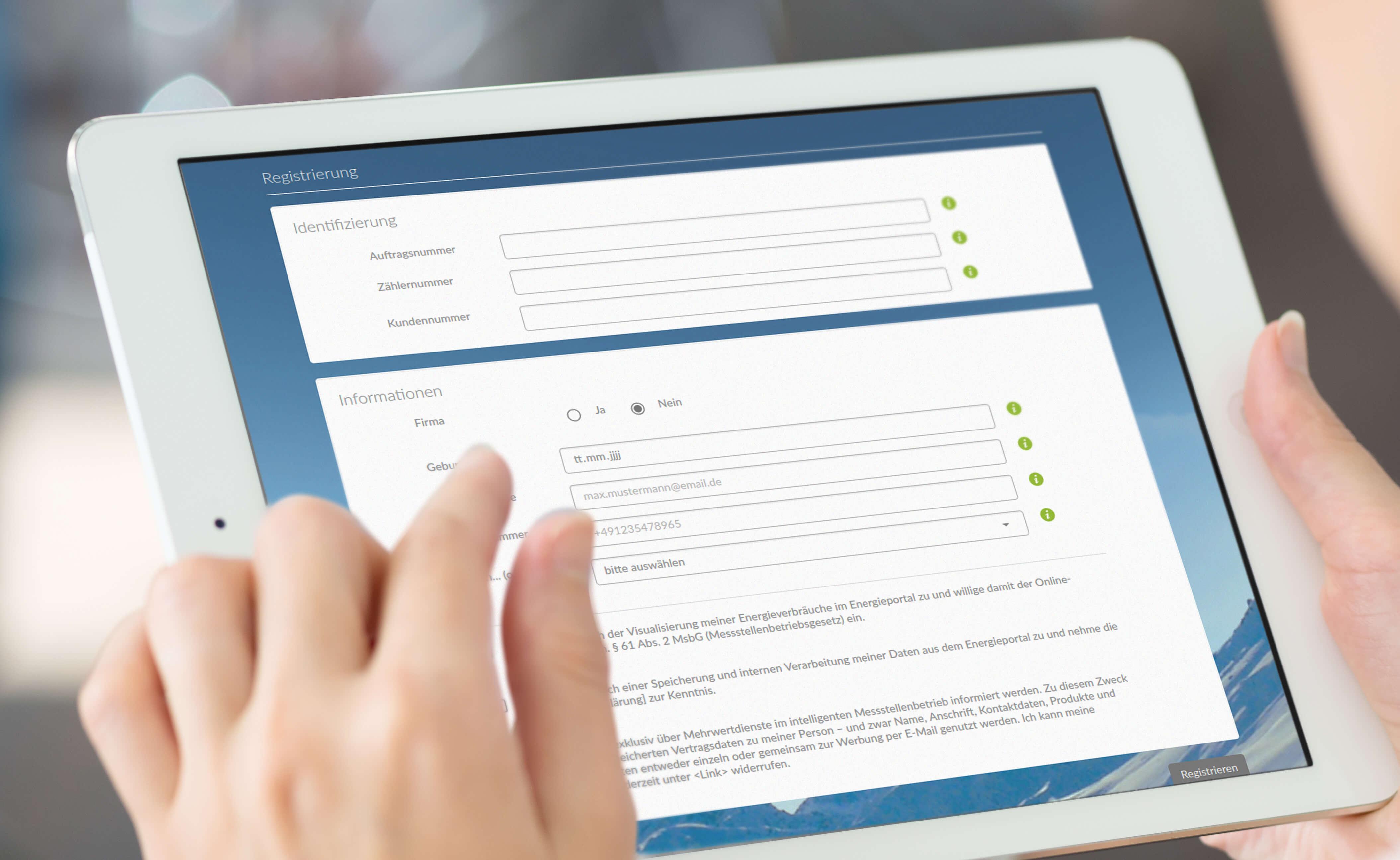 GreenPockets Prozessdigitalisierung für Netz- und Messstellenbetreiber – ready for the rollout?