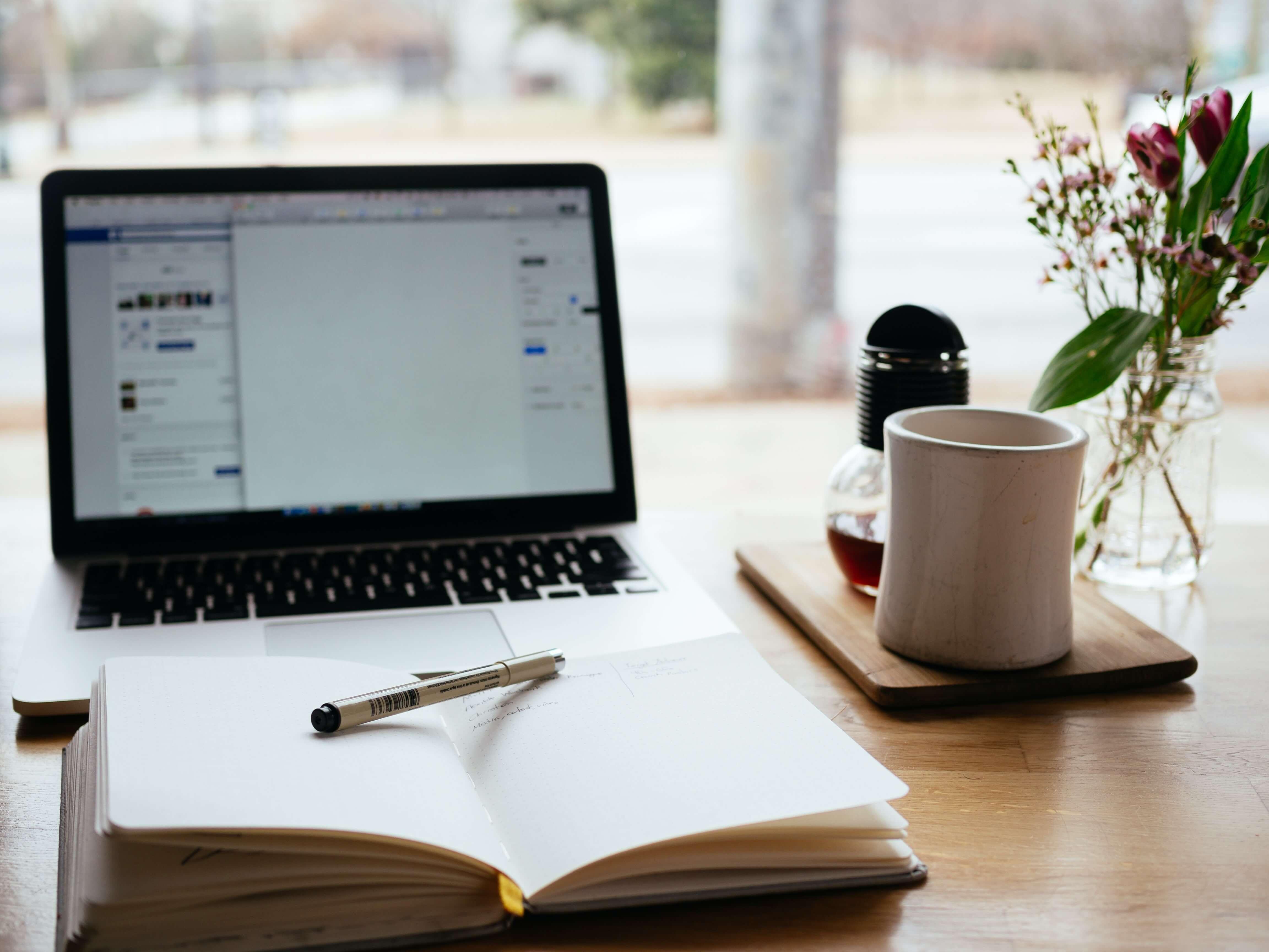 Efficient meetings: We brainstorm online!