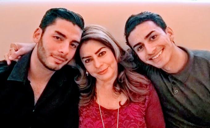 Ammar's Family - Ammar Campa-Najjar for Congress CA50