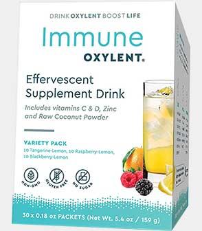 Oxylent Immune